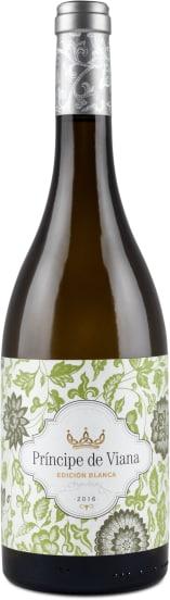 Chardonnay-Sauvignon Blanc 'Edición Blanca' Navarra 2016