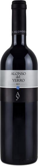 Alonso del Yerro Ribera del Duero 2013