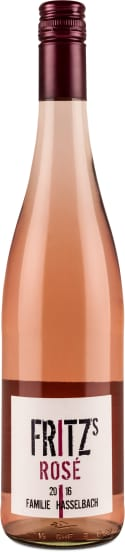 Fritz's Rosé 2016
