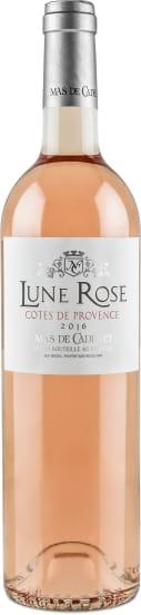 Rosé 'Lune Rose' Côtes de Provence 2016
