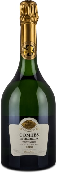 'Comtes de Champagne' Brut 2006