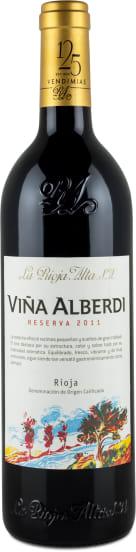 Reserva 'Viña Alberdi' 2011