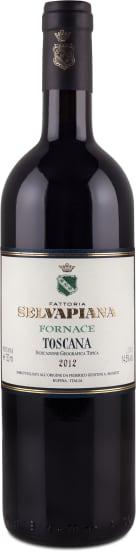 Selvapiana 'Fornace' Toscana 2012