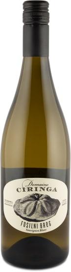 Sauvignon Blanc Domaine Ciringa 'Fosilni Breg' 2016