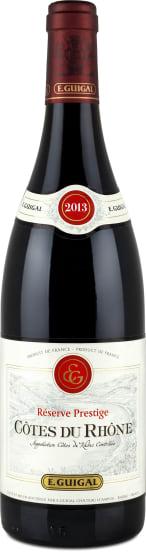 'Réserve Prestige' Côtes du Rhône 2013