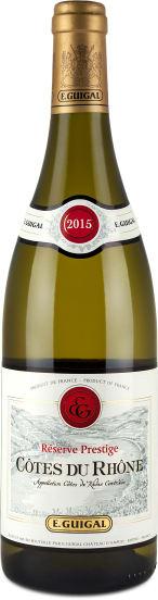 'Réserve Prestige' Côtes du Rhône Blanc 2015