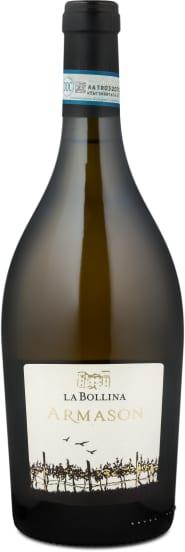 Chardonnay 'Armason' Monferrato Bianco 2016