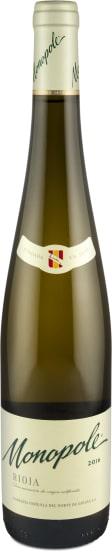 Rioja Blanco 'Monopole' 2016