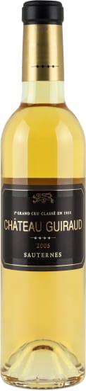 Premier Grand Cru Classé Sauternes 2005 - 0,375 l