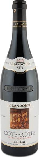 E. Guigal 'La Landonne' Côte-Rotie 2013