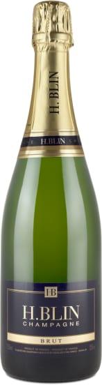 Champagne H.Blin Brut