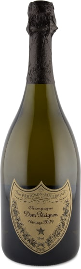 'Dom Pérignon' Vintage 2009