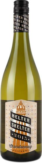 Helter Skelter Chardonnay California 2015