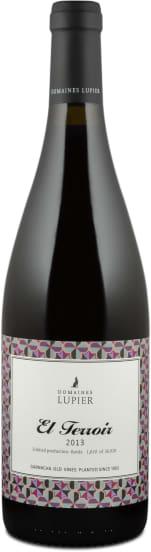 Garnacha Old Vines 'El Terroir' Navarra 2013