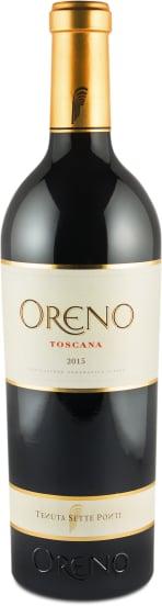 'Oreno' Toscana 2015