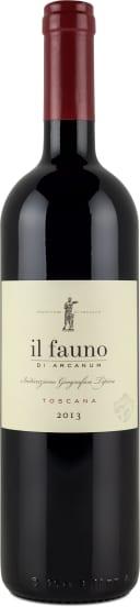 'Il Fauno di Arcanum' Toscana 2013