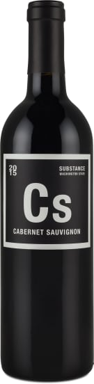 Cabernet Sauvignon 'Substance' 2015