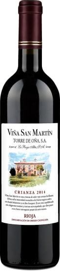 Viña San Martín Rioja Crianza 2014