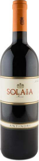 'Solaia' Toscana 2014