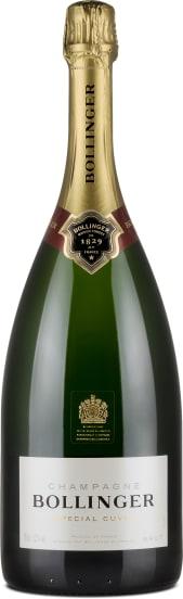 Bollinger Brut 'Special Cuvée'  - 1,5L Magnum