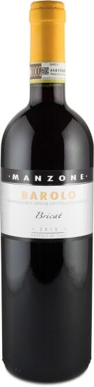 Barolo 'Bricat' Piemonte 2013
