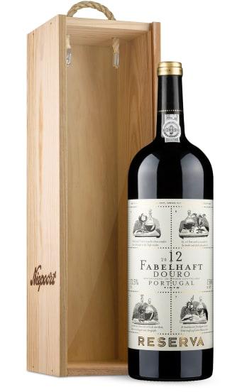 Magnum-OHK Niepoort 'Fabelhaft' Reserva Tinto 2012 1,5 l