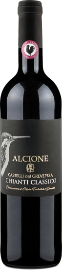 Chianti Classico 'Alcione' 2015