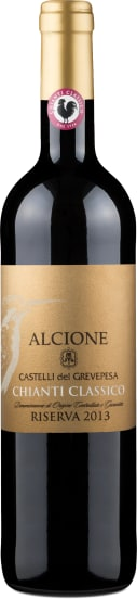 Chianti Classico Riserva 'Alcione' 2013