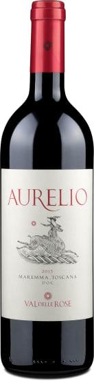 'Aurelio' Maremma Toscana 2015