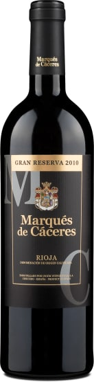 Rioja Gran Reserva 2010