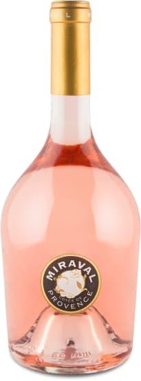 Rosé 'Jolie-Pitt & Perrin' Côtes de Provence 2017
