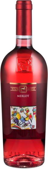 Merlot Rosato 2017