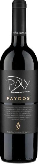 'Paydos' Toro 2013