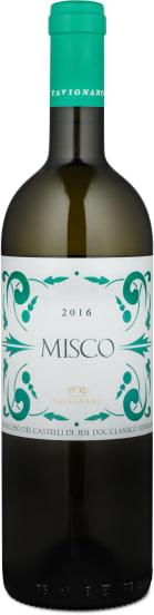 Verdicchio Classico Superiore 'Misco' 2016