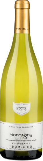 Chardonnay 'Buissonnier' Montagny 2015