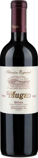 Rioja Reserva 'Selección Especial' 2012