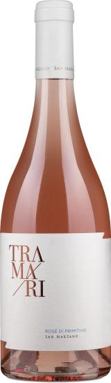 Rosé di Primitivo 'Tramari' Salento 2017