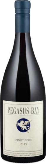 Pinot Noir Waipara Valley 2015
