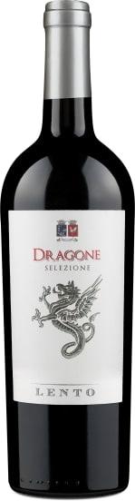 'Dragone' Calabria 2015