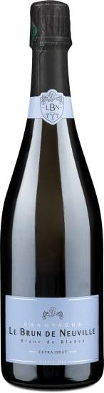 Champagne Le Brun de Neuville 'Blanc de Blancs' Brut