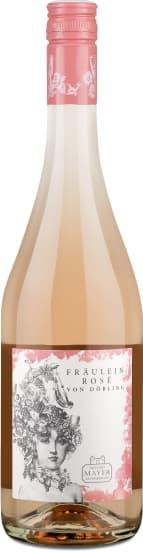 Pinot Noir 'Fräulein Rosé von Döbling' 2017