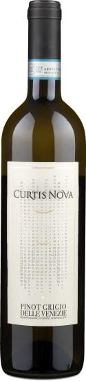Curtis Nova Pinot Grigio delle Venezie 2017