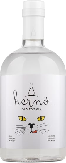 Old Tom Gin bio 0,5 l