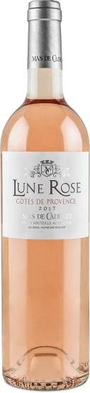 Rosé 'Lune Rose' Côtes de Provence 2017
