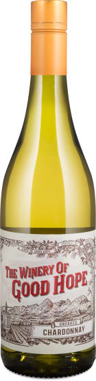 Chardonnay 'Unoaked' 2017