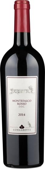 Montefalco Rosso 2014