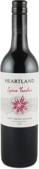 Ben Glaetzer's Shiraz-Cabernet Sauvignon 'Spice Trader' 2014