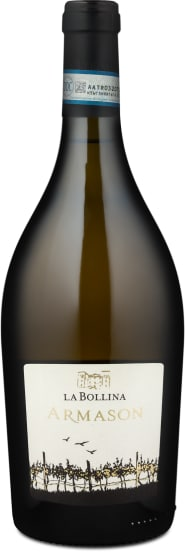 Chardonnay 'Armason' Monferrato Bianco 2017