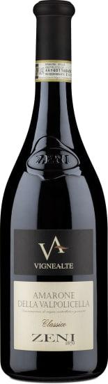 Amarone della Valpolicella Classico 'Vigne Alte' 2013