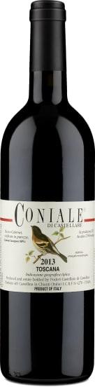 Cabernet Sauvignon 'Coniale' 2013